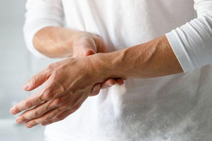 RZS - reumatoidalne zapalenie stawów